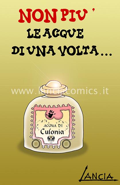Acqua di Culonia