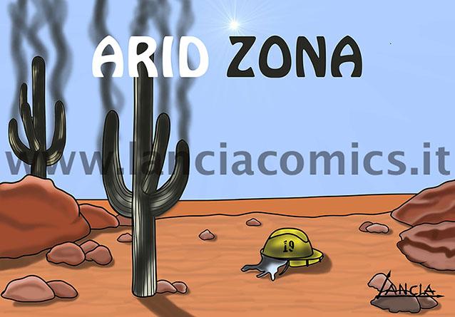 Aridzona