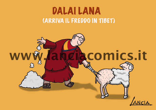 Dalai Lana