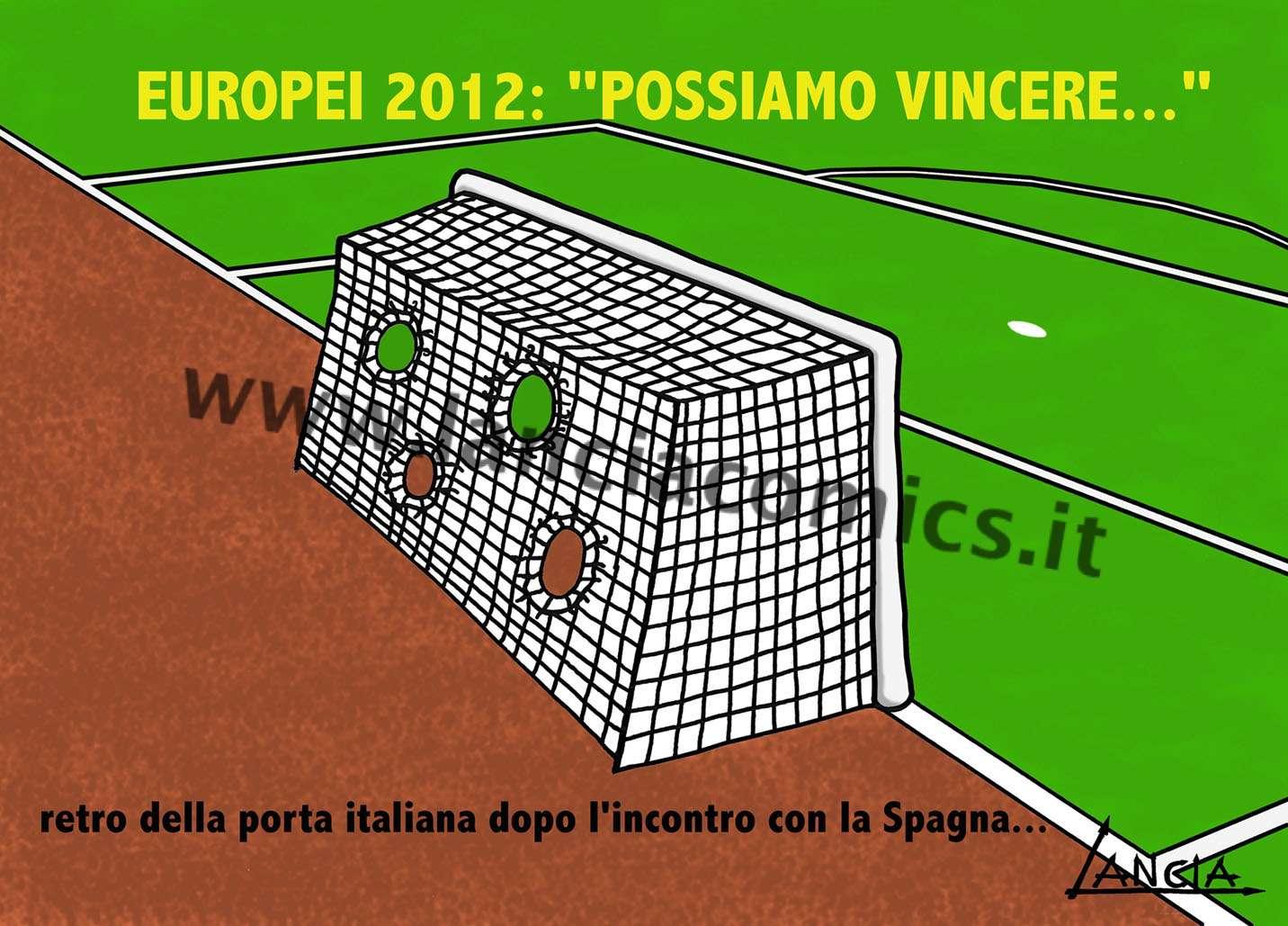 Europei 2012