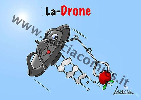 La.Drone