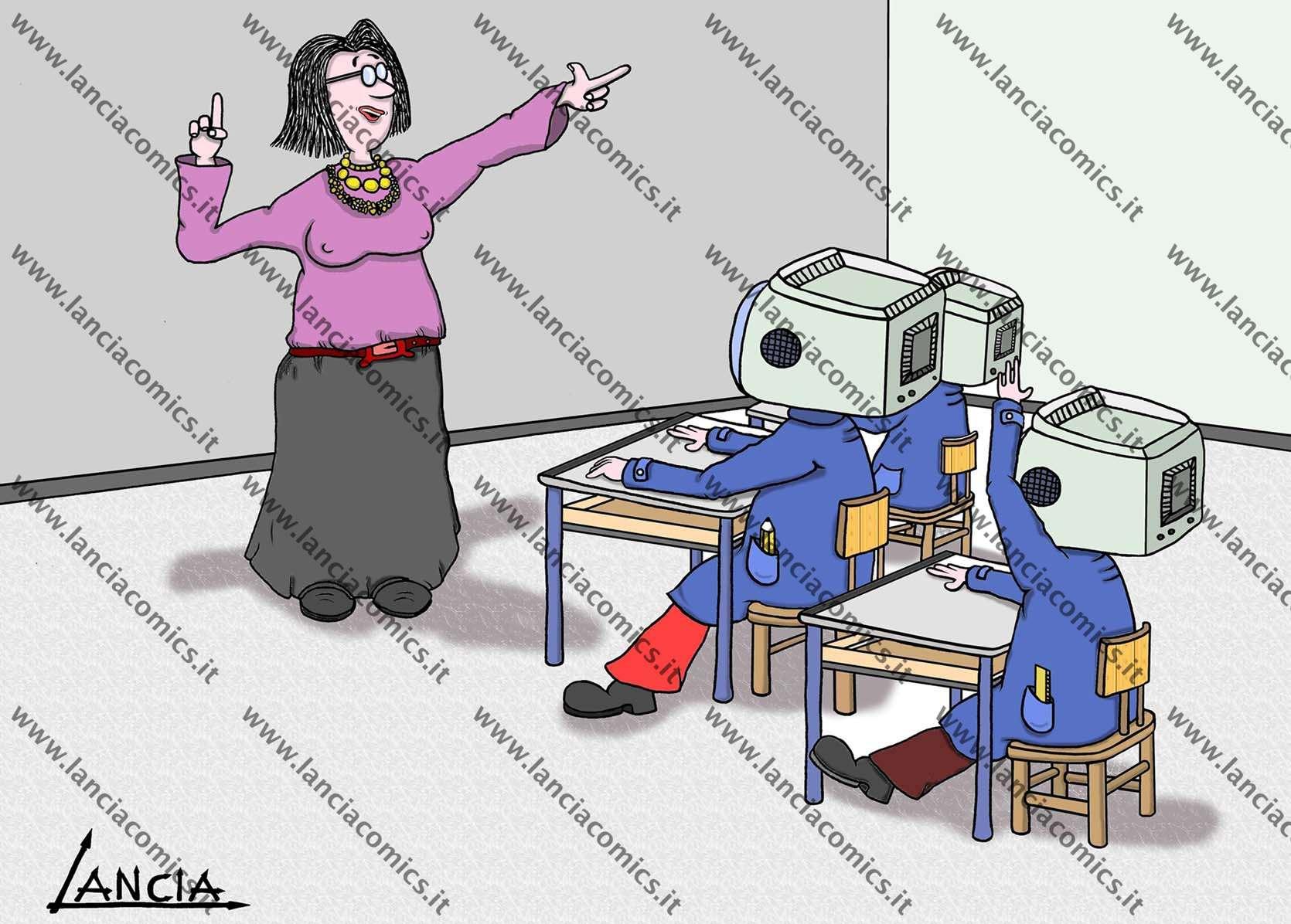 Monitoraggio degli alunni