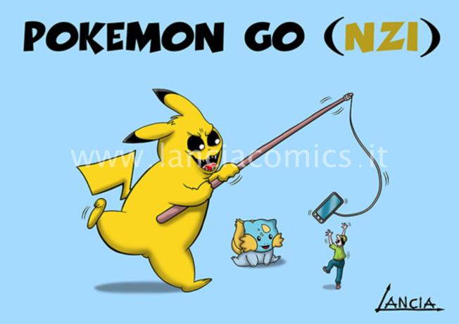 Pokemon Gonzi