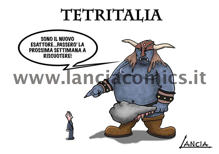 Tetritalia