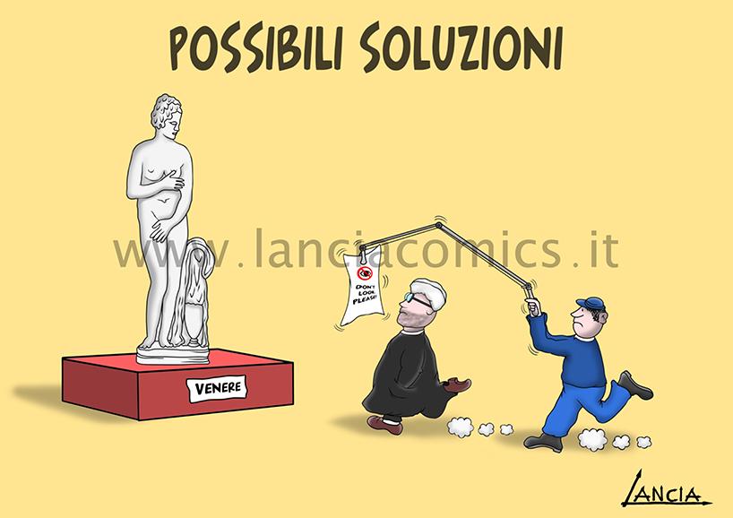 Visita ai Musei Capitolini